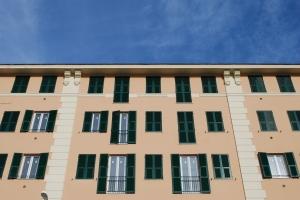 Edificio residenziale - GENOVA
